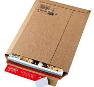 Colompac CP 10.01 minigolf enveloppen