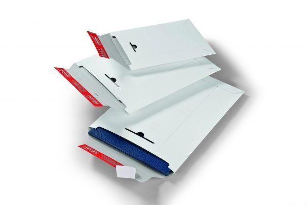 CP 12.04 massief kartonnen envelop