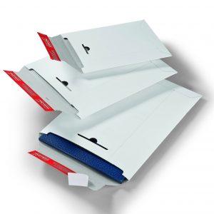 Colompac CP 12.07 massief kartonnen envelop