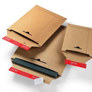 Colompac cp 1401 massief kartonnen enveloppen