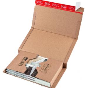 Colompac boek-universele verpakking CP 20.12