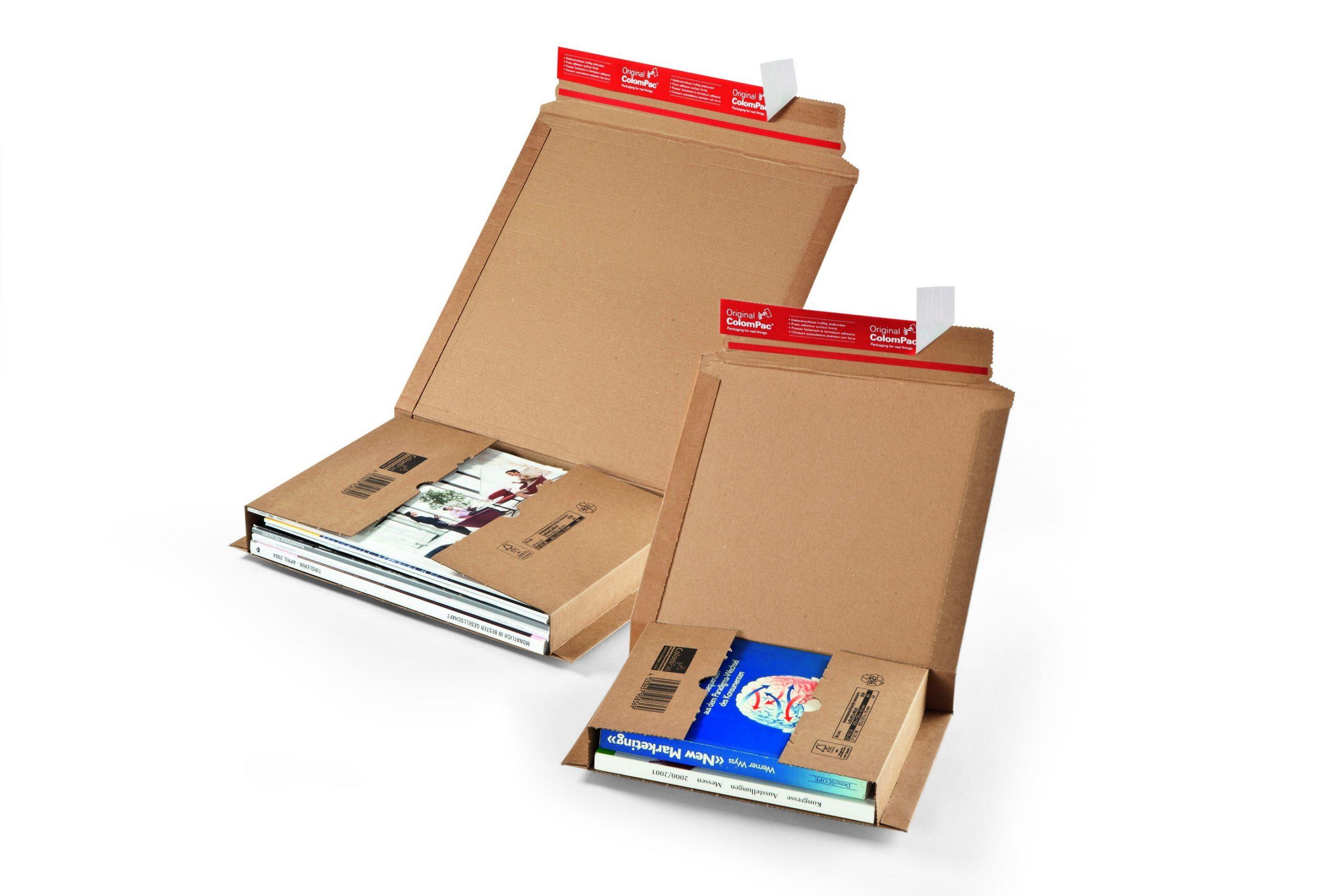 Colompac boek-universele verpakking CP 20.18 A3