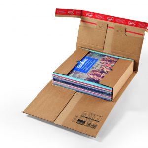 Colompac boek-universele verpakkingen extra sterk CP 30.02
