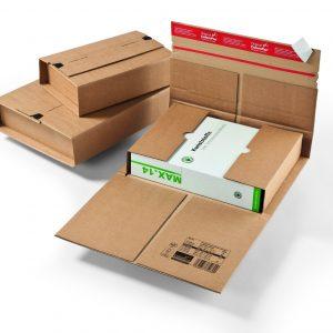 Colompac boek-universele verpakking CP 35.01