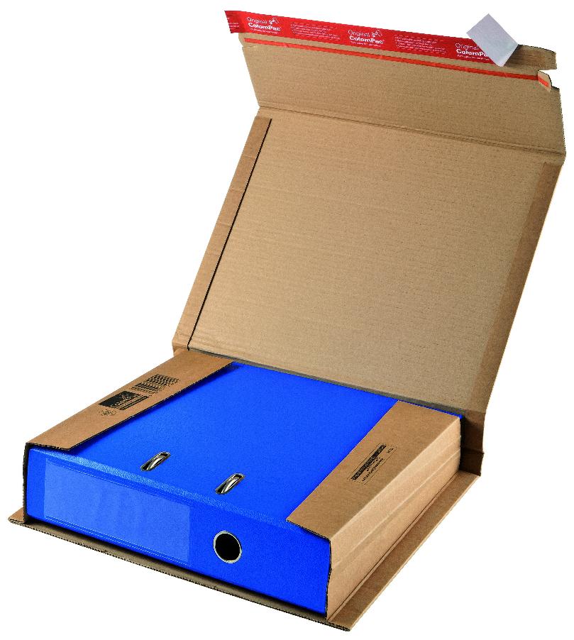 Colompac ordner verpakking CP 50.01