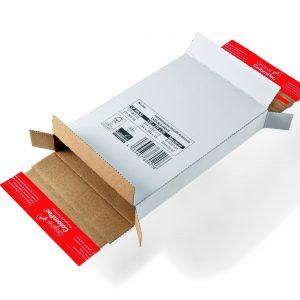 Colompac cp 6555 brievenbus doos