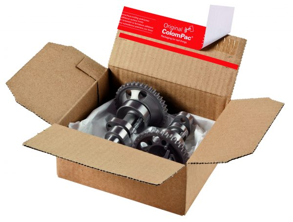 Colompac autolock doosjes A5 CP 151.116