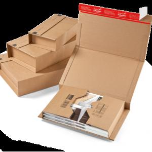 Colompac boek-universele CP 20.01 verpakking