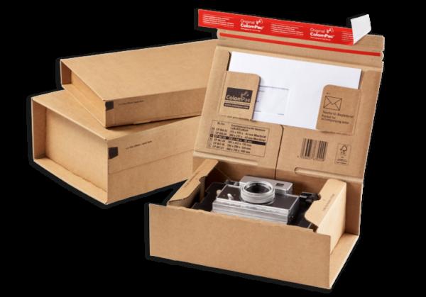 Colompac post-pakket doos CP 67.06