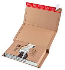Colompac boek-universele verpakking CP 20.06