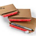 Colompac CP 15.07 minigolf kartonnen envelop